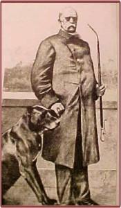 bismarck dog