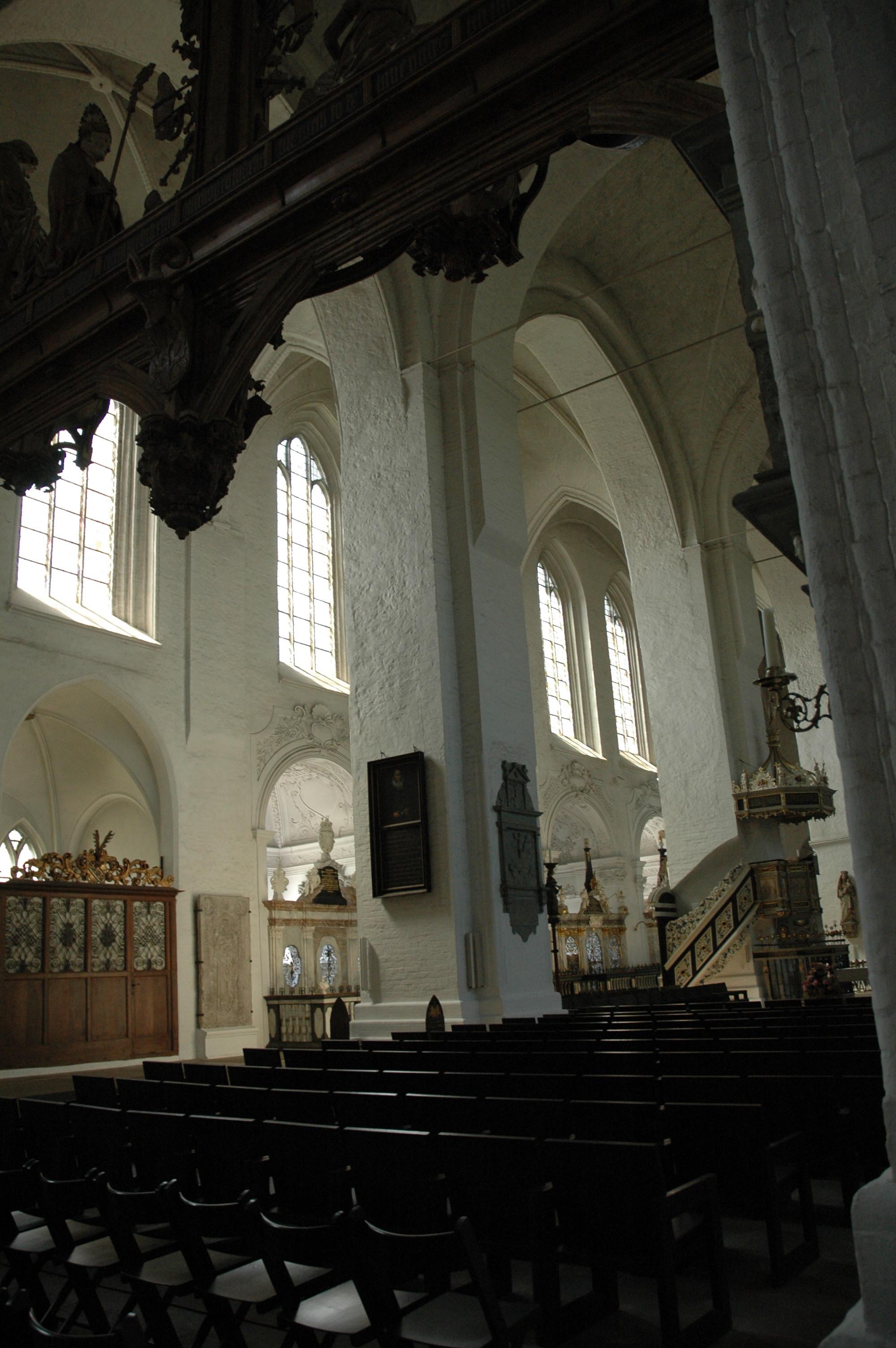 Enkelt Lübeck gratis
